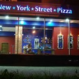 New York Street Pizza на ул. Евгения Патона (Нью Йорк Стрит Пицца)