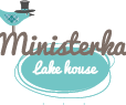 Ministerka lake house (Министерка)