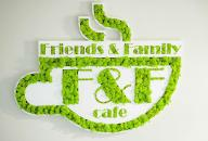 Friends & Family Cafe