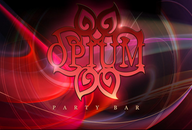 Opium Pre Party Bar