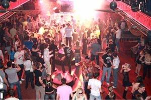В ночном клубе чикаго карибы ночной клуб николаева
