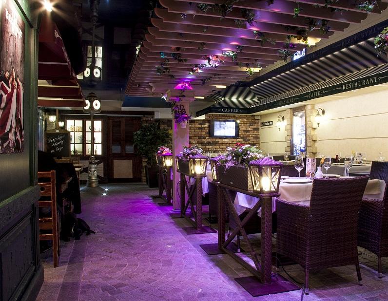 Шенген (Schengen) ресторан, Харьков - Отзывы, заказ ...: http://topclub.ua/kharkiv/restaurant/shengen.html