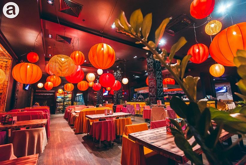 рестораны киева для знакомств