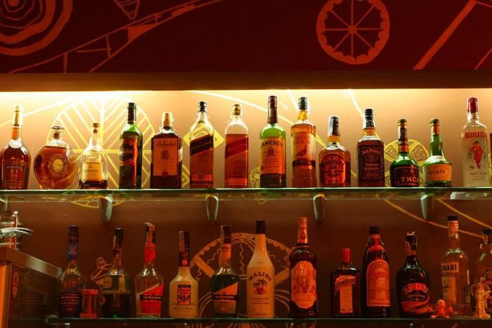 Плакаты ссср, картинки бармена приколы