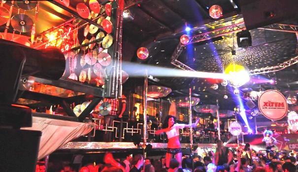 Фото диско радио холл