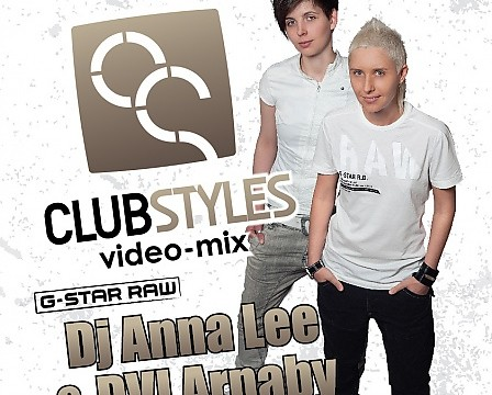 CLUB-STYLES VIDEO MIX PROJECT