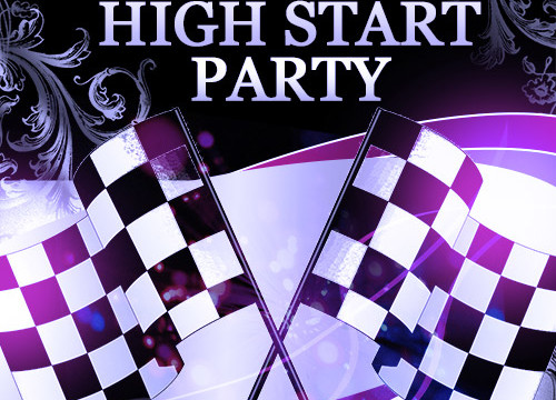 HIGH START PARTY