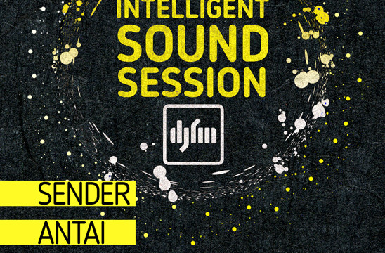 Intelligent sound Session DJFM