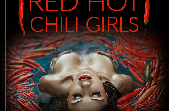 Vip Hall: Red hot chili girls