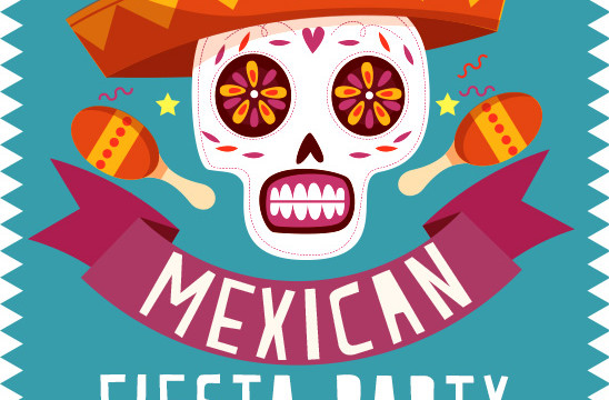 Vip Hall: Mexican Fiesta Party