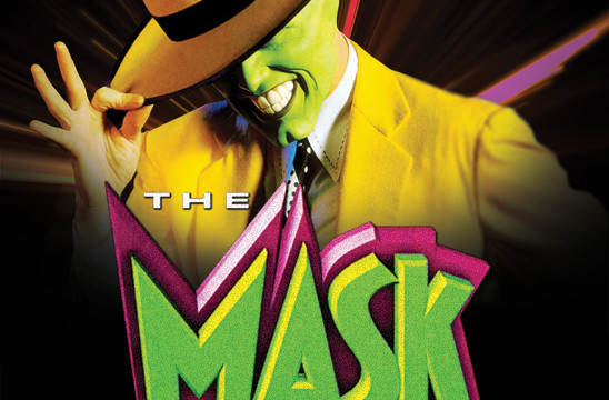 Vip Hall: The Mask. Showtime!