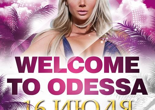 Welcome to Odessa