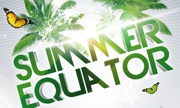Summer Equator