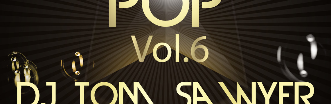 Electro Pop Party Vol.6