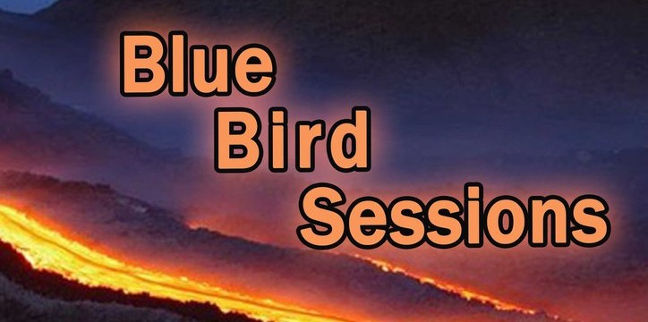 BLUE BIRD SESSIONS