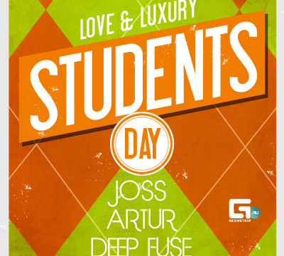 Students Day & Night