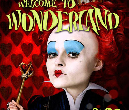 Welcome to WONDERLAND