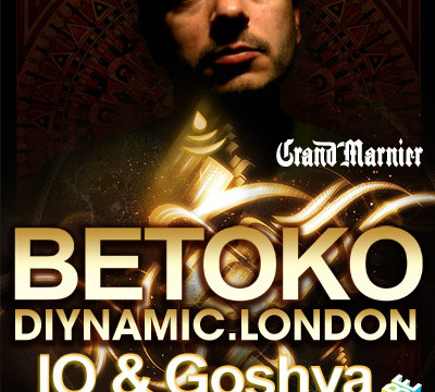 BETOKO Diynamic.London
