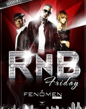 RnB Friday