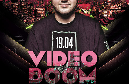 RnBBoom. Video BooM