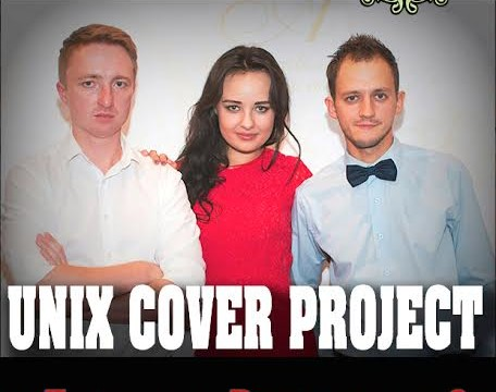 Unix cover project