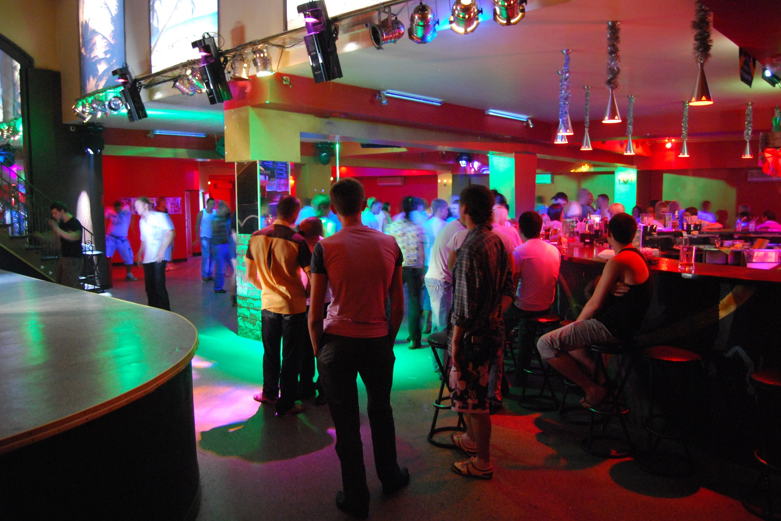 Ночные клуб киева телевизионные эротические шоу онлайн