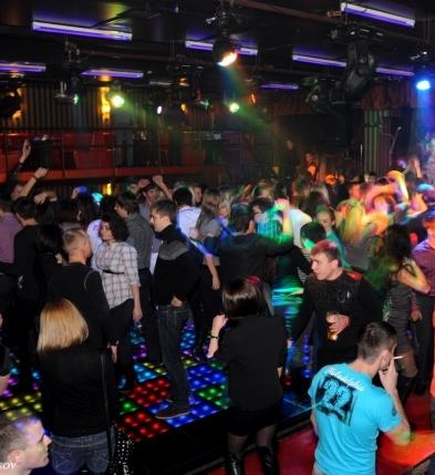 Ночные клубы паприка дискотеки 80 х клубы в москве