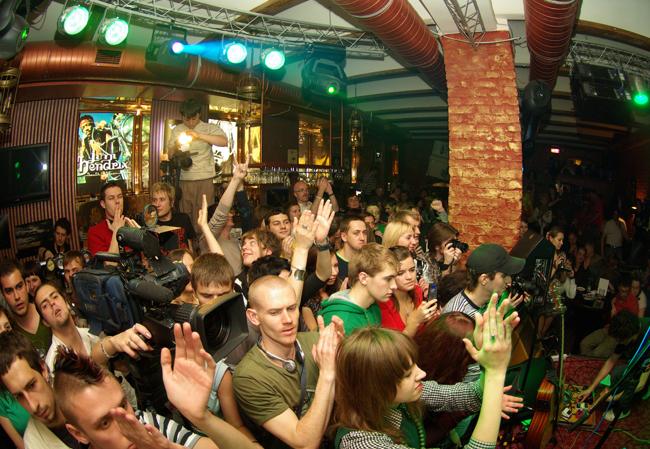 Клуб 44 закрыт клубы бернских зенненхундов в москве