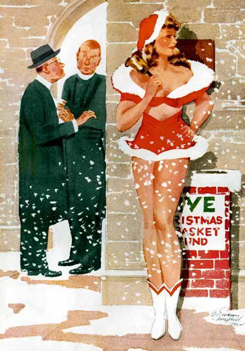 TOPClub поздравляет всех с Рождеством