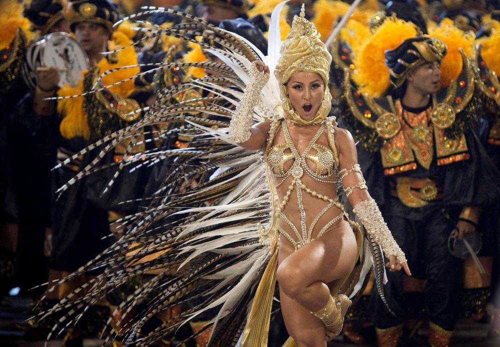 Секс на карнавале в рио видео 2012 действительно
