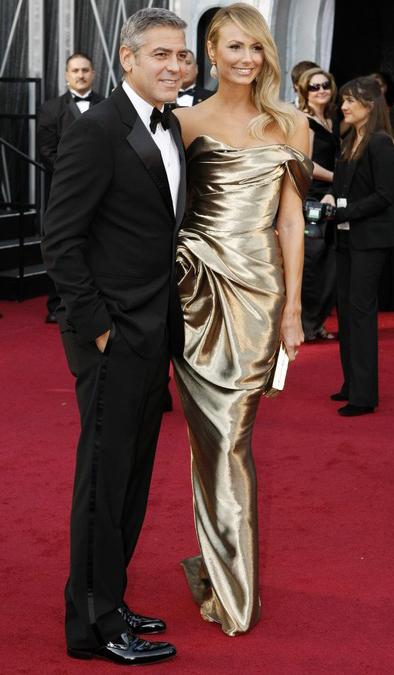 Церемония вручения премии Оскар 2012
