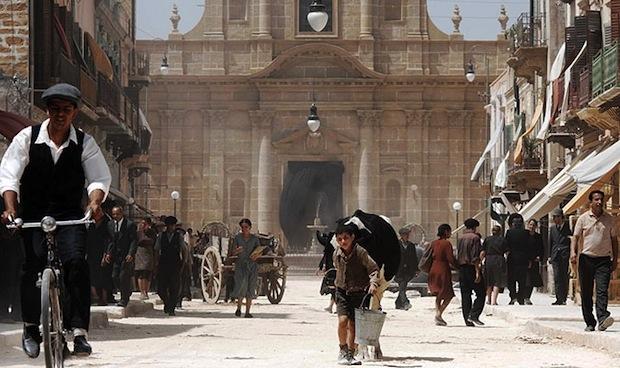 5 лучших кинолент из фильмографии Моники Белуччи