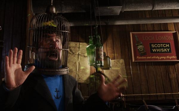 Кинопремьера недели: «Приключения Тинти́на»