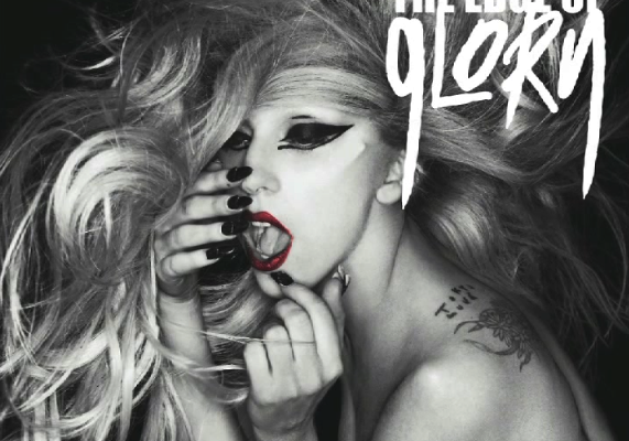 Клип дня: Lady Gaga — «The Edge Of Glory»