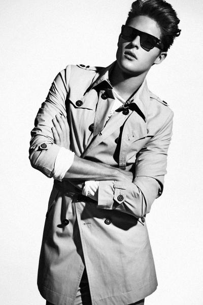 Последняя коллекция мужской одежды от ANTONY MORATO