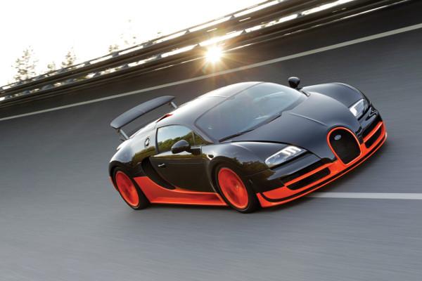 Forbes назвал самый модный автомобиль года