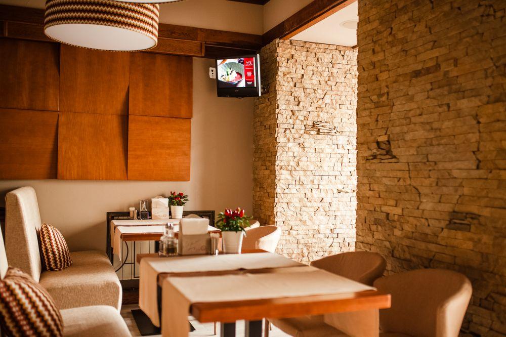 Новый семейный ресторан на Оболони — We Restaurant (Ви ресторан) - фото 2