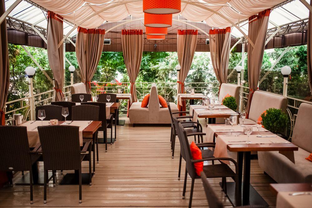 Новый семейный ресторан на Оболони — We Restaurant (Ви ресторан) - фото 12
