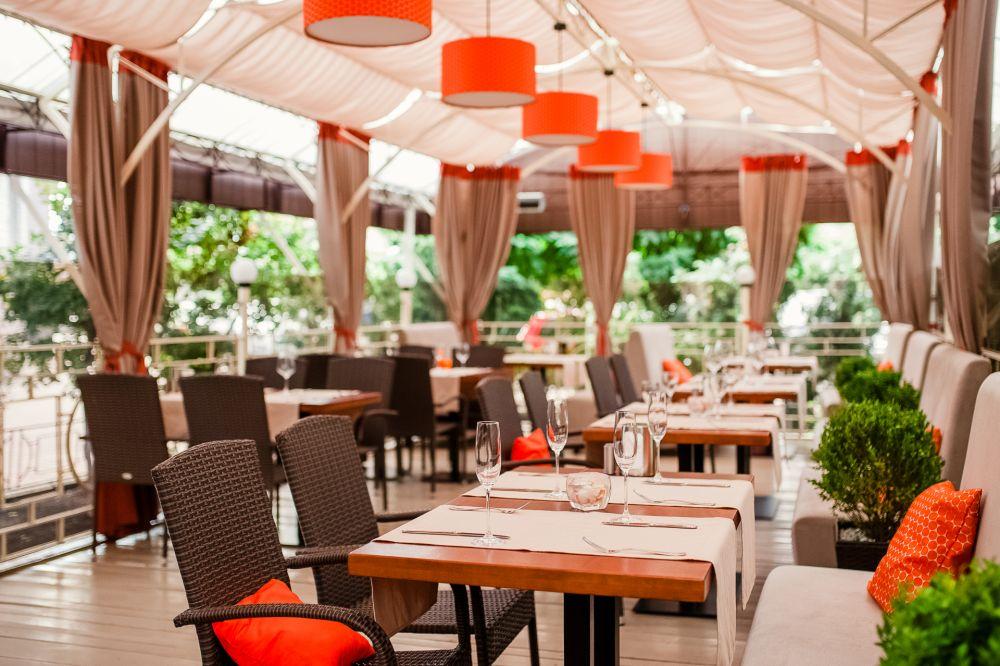 Новый семейный ресторан на Оболони — We Restaurant (Ви ресторан) - фото 13