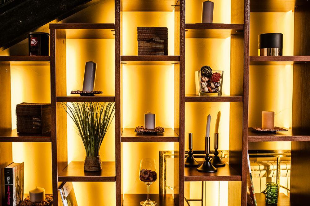 Новый семейный ресторан на Оболони — We Restaurant (Ви ресторан)