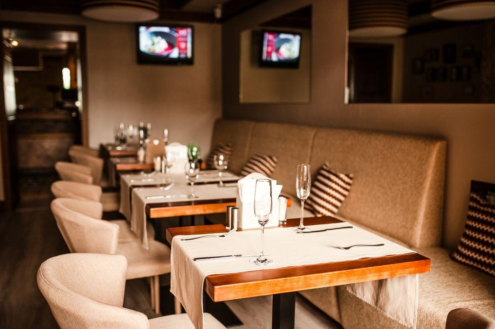 Новый семейный ресторан на Оболони — We Restaurant (Ви ресторан) - фото 4