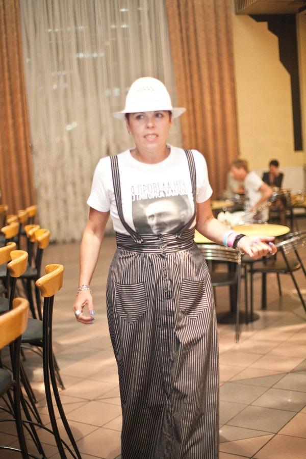 Кинофестиваль Німі ночі: музыка и слезы