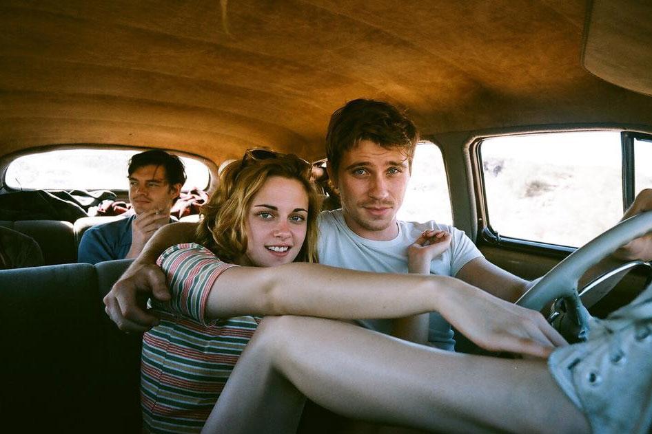 Обзор фильма: «На дороге»