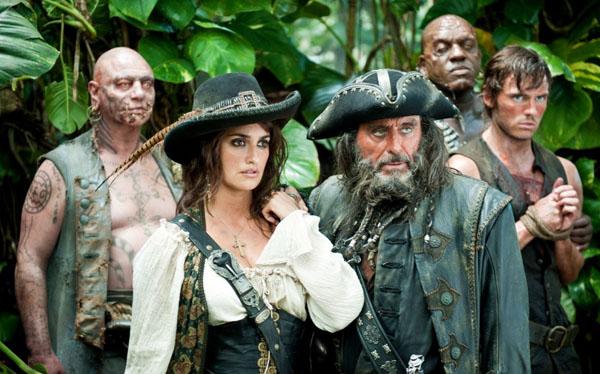 скачать пираты карибского моря часть 1 бесплатно