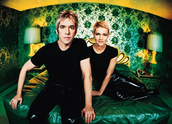 Клип дня: Roxette — «She's Got Nothing On (But the Radio)»