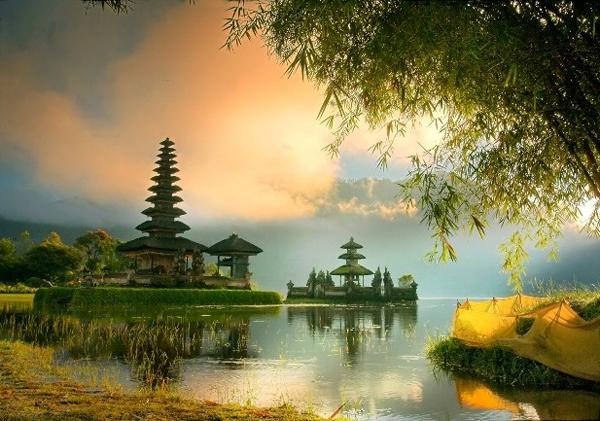 Бали –  остров Богов и Демонов