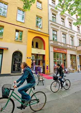 Берлин – новый Нью-Йорк