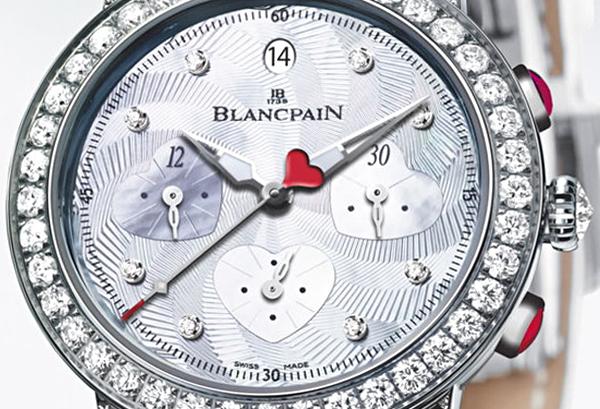 Blancpain Saint-Valentin