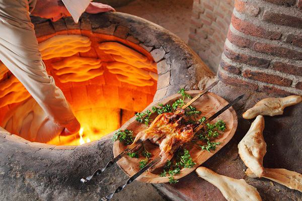 Блоги рестораторов: Валерий Поляков — «Хлебная карта»