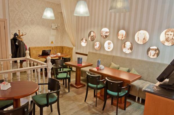 Блоги рестораторов: Валерий Поляков — «Новобранцы»